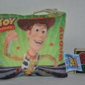 Подушка брелок Toy story История игрушек Disney ковбой Вуди