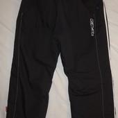 продаю теплющие брюки Reebok мальчику рост 160