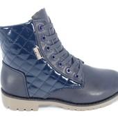 Женские зимние ботинки 36, 38, 39 размер