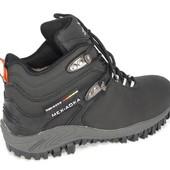 Зимние ботинки 39р - 24.5 см