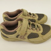 Кроссовки  Clarks ,  EUR 31, стелька 20,5 см