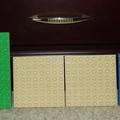 Пластины платформы панели Lego лего оригинал