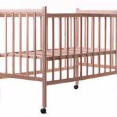 Кроватка детская Labona Немовля № 1