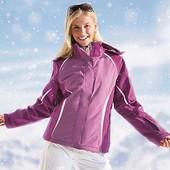 Куртка лыжная Tchibo Германия L р. 44-46