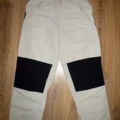 Трекинговые штаны Regatta.