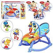 Детское кресло-шезлонг 7179