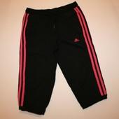 Классные бриджи Adidas 9-10 лет
