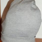 Брендовая шапка C&А! твой стиль!