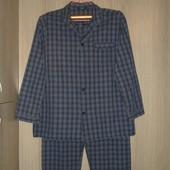 пижама мужская большой размер XXL