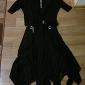 Нарядный костюм для женщины