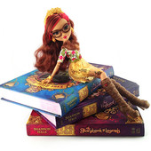 Ever after high Rosabella Beauty, Оригинал