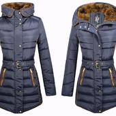 Женская куртка, пуховик,пальто