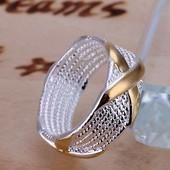 Кольцо Стерлинговое Серебро 925 проба Разные модели