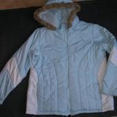 62 Куртка Seventy Seven 18.теплая.