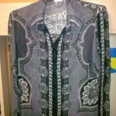 Infinitif (Франция) Оригинальная блузка р.38