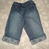 джинсы,бриджи на 1.5-2 года