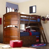 Зацепа Двухъярусная кровать Шотландец