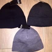 Мужские тёплые шапки