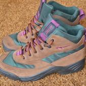 Ботинки - кроссовки 39 унисекс