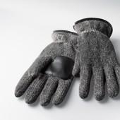 Теплые перчатки Tcm Tchibo на утеплителе Thinsulate