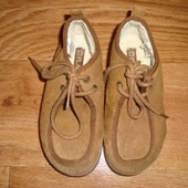 Ботиночки деми размер 13