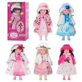 Кукла Маленькая Пани 56 см