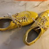 Продам модные ботиночки Allshoes