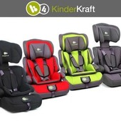 Автокресло KinderKraft Comfort 9-36 kg !