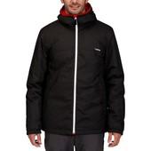 Мужская зимняя термо куртка.Розмір S-3хl.Не промокає!