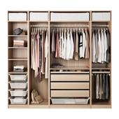 Шкаф-купе, гардероб, система хранения Пакс, Pax, Икеа, Ikea