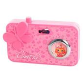 Детский фотоаппарат, отличный подарок для Вашей принцессы!