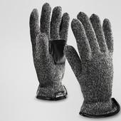 Перчатки с шерстью р. 8,5 от ТСМ Tchibo