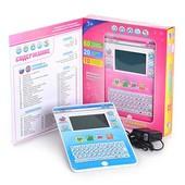 Детский русско-английский  планшет Play Smart 7395-6