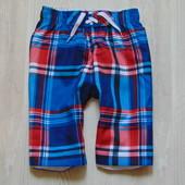 Новые яркие пляжные шорты Urban для мальчика, размер 7-8 лет.