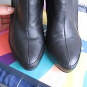 Зимние ботинки, сапоги Браска