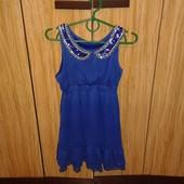 Красивое платье р.36