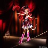 Кукла монстер хай Торалей Страйп из серии фрик ду чик