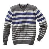 Мужской пуловер с немецкого каталога KIK
