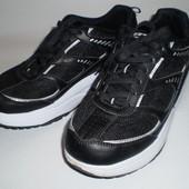 кроссовки F&F от Tesco. Англия. стелька 25. размер 39