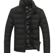 Зимняя мужская куртка (2 цвета)