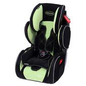 качественное автокресло BabySafe Sport Premium 2013 Green, 15862 Польша, доставка бесплатно