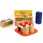 Набор мебели «Уютная кухня», HAPE