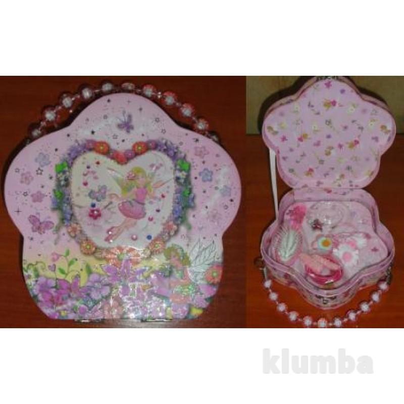 Шкатулка для девочки bt-c-024 фото №1