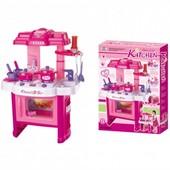 Детская кухня (008-26)