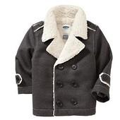 Демисезонное пальто для мальчика  12-18 мес Old Navy (США)