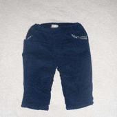 Теплые штанишки на малыша Mamas and Papas