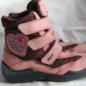 Термо сапоги ботинки Elefanten Tex 34р.