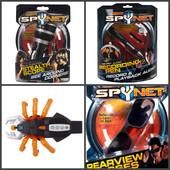 Оригинал!!! Шпионские игрушки Spy Net для мальчиков в ассортименте