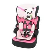 шикарное fвтокресло Bertoni X-drive+ (pink panda) 17642 Болгария. доставка бесплатно