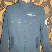 Лёгкая курточка Ветровка на рост 152 см.